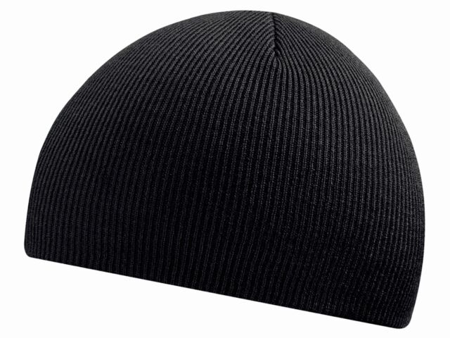 Knitted Men s Women s Beanie Skull Hat Ski Cap Work Snow Drivers Hats  Ladies Uk 546e5c8ffa66