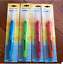 Fine Crochet Lite Knitting Needles Sewing Tools Crochet Hook With Led Light Up