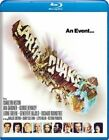 Earthquake 0025192186479 With Charlton Heston Blu-ray Region a