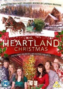 HEARTLAND-A-HEARTLAND-CHRISTMAS-DVD-Region-2