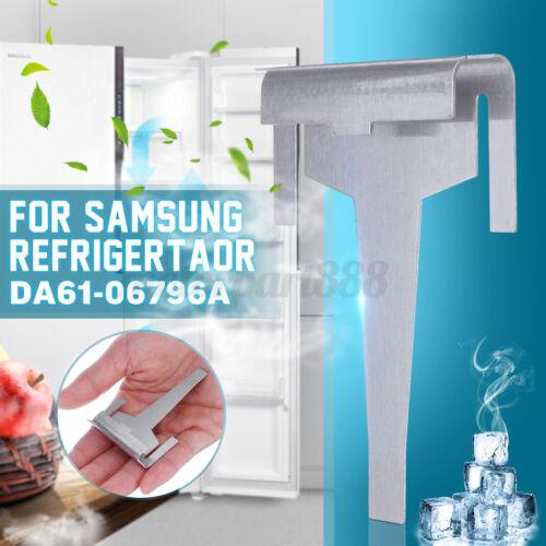 Fridge Freezer Evaporator Drain Clip For Samsung DA61-06796A SRF583DL