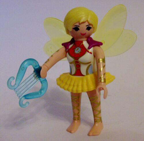 Playmobil Series 6 Pretty Fairy Figure