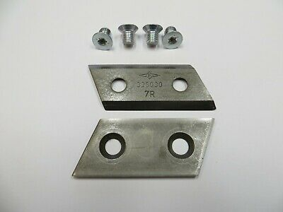 A complete Replacement kit SK5 Steel for B/&Q SOVEREIGN Garden SHREDDER Blades