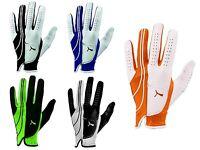 Puma Mens Form Stripe ( Lh )cadet Fit Performance Golf Glove-pick Size Color