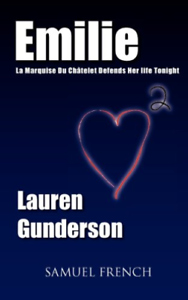 Gunderson Lauren-Emilie Samuel French Actin BOOK NEUF