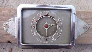 1937-Buick-ELECTRIC-CLOCK-Original-GM-works