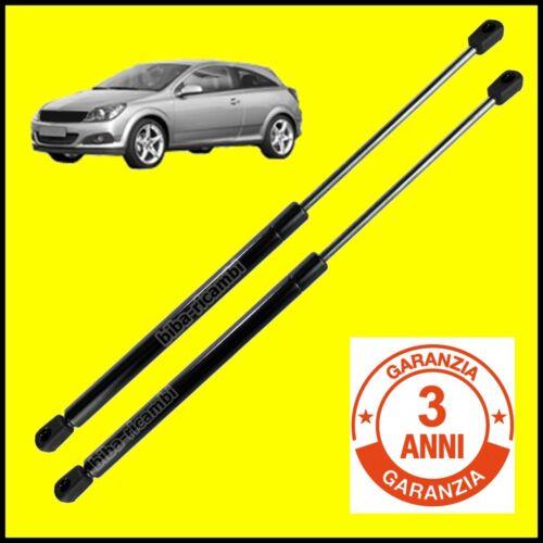 Ammortizzatori Molle a Gas Pistoni Pistoncini Portellone Bagagli Opel Astra GTC