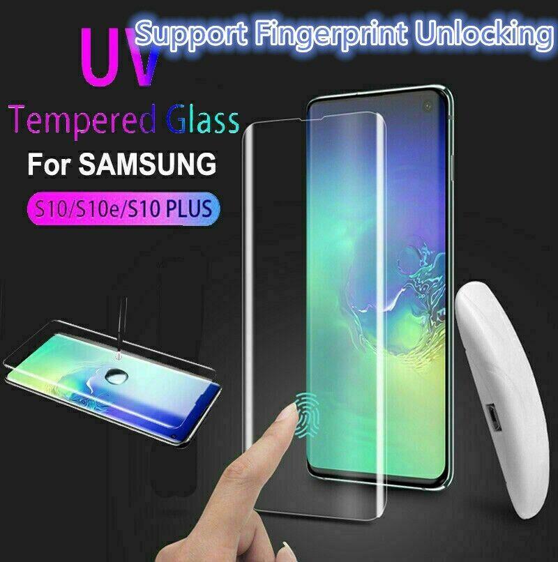 Black DESHENG Clear Screen Protector 25 PCS MIETUBL Full Screen Full Glue Anti-Fingerprint Tempered Glass Film for Galaxy J4+ Glass Film Color : Black