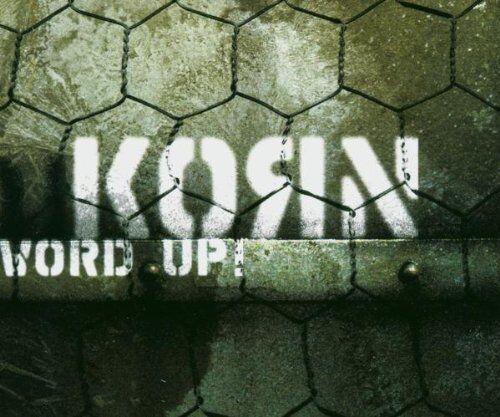 Korn | Single-CD | Word up! (2004)