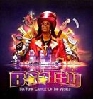Tha Funk Capitol of The World 0020286155867 by Bootsy Collins CD
