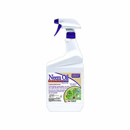 Ready To Use Neem Oil Insect Pesticide For Organic