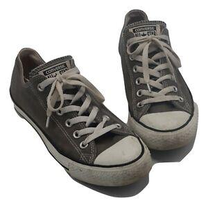 converse all star gris 40