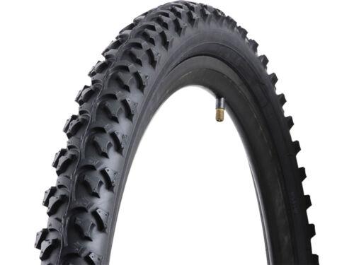 2 X Fahrradreifen Kenda  26x1.95-50-559 SCHWARZ  Mountainbike Reifen Nr 04230