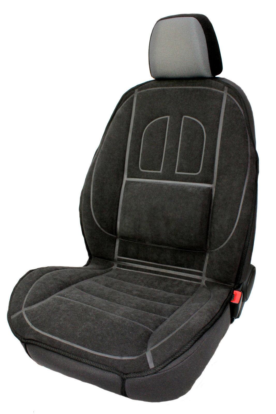Für Mitsubishi ASX Beheizbarer Sitzaufleger Sitzauflage Sitzheizung Riga