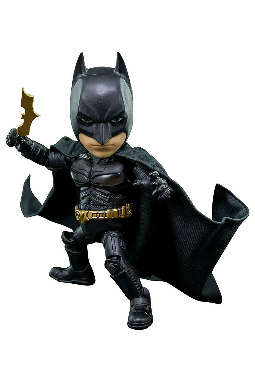 Herocross Batman (El caballero de la noche asciende) Figura De Acción
