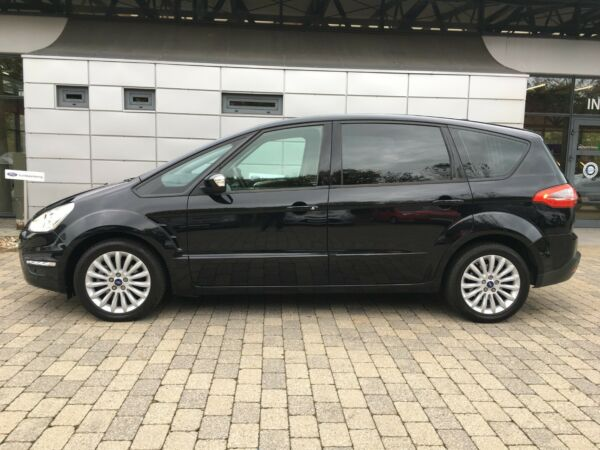 Ford S-MAX 2,0 TDCi 140 Collection aut. - billede 1