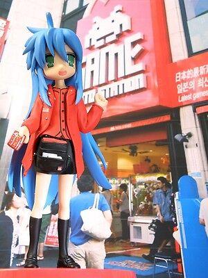 TAITO Lucky Star TAITO Station Costume Figure Vol.2 Konata Japan anime
