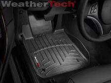 WeatherTech® DigitalFit FloorLiner - BMW 1-Series - 2008-2013 - Black