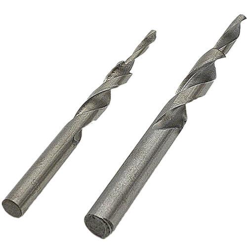 10mm 8mm Pocket Hole Jig Drill Bit HSS Twist Step Drill Bit For Pocket Hole