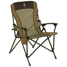 BROWNING CAMPING 8517194 Fireside Chair Pink Buckmark
