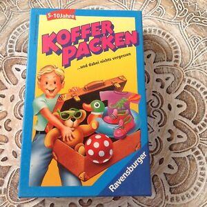 Ravensburger-Spiel-034-Koffer-packen-034-ab-5-Jahre-Lernspiel-Gedaechtnisspiel