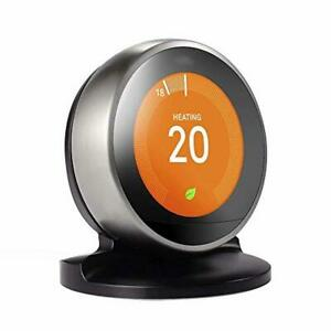 IN STOCK!!! STAND FOR 3rd GENERATION NEST LEARNING THERMOSTAT AT2100ED