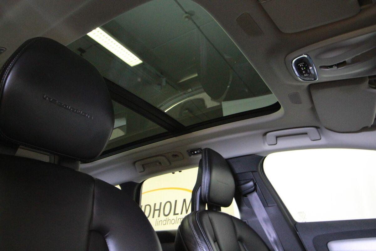 Volvo V90 2,0 D5 235 Inscription aut. AWD