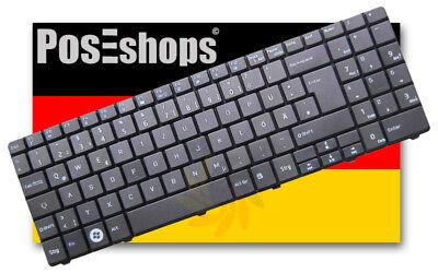100% Kwaliteit Orig. Qwertz Tastatur Medion Akoya Md97750 Md97768 Md97989 Series De Neu