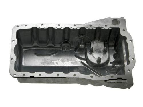 VW Bora 2000-2005 1.8 T in Alluminio Motore Coppa dell/'Olio Pan