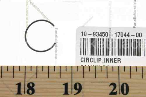 CIRCLIP INNER Yamaha 93450-17044-00