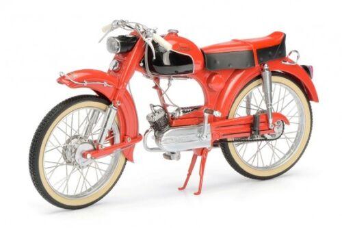 Victoria Avanti Schuco 450666500 rot-schwarz  MK2-1:10  Neu