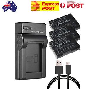 1500mAh-EN-EL14-Battery-Or-usb-Charger-For-Nikon-D3100-D3200-D5500-D5300-D5200
