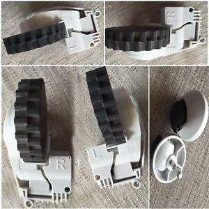 Derecho-de-vacio-rueda-de-rueda-izquierda-Reparacion-Piezas-Para-Xiaomi-Mi-Aspiradora-Robot