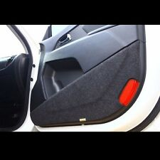 Inside Scratch Shield Felt Door Cover For Hyundai Tucson ix (ix35) 2011~2015