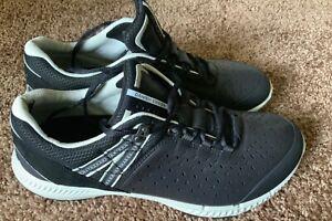 myynti uk aika halpaa uusi luettelo Details about New ECCO Men's Intrinsic TR Black Sneaker Sz 44