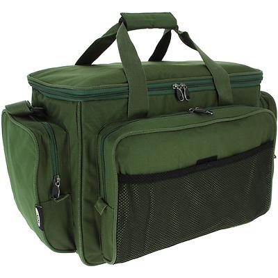 Unparteiisch Xl Angeltasche Carryall Innen Isoliert 56x29x32cm Karpfen Carp Bag Session Bag Lassen Sie Unsere Waren In Die Welt Gehen