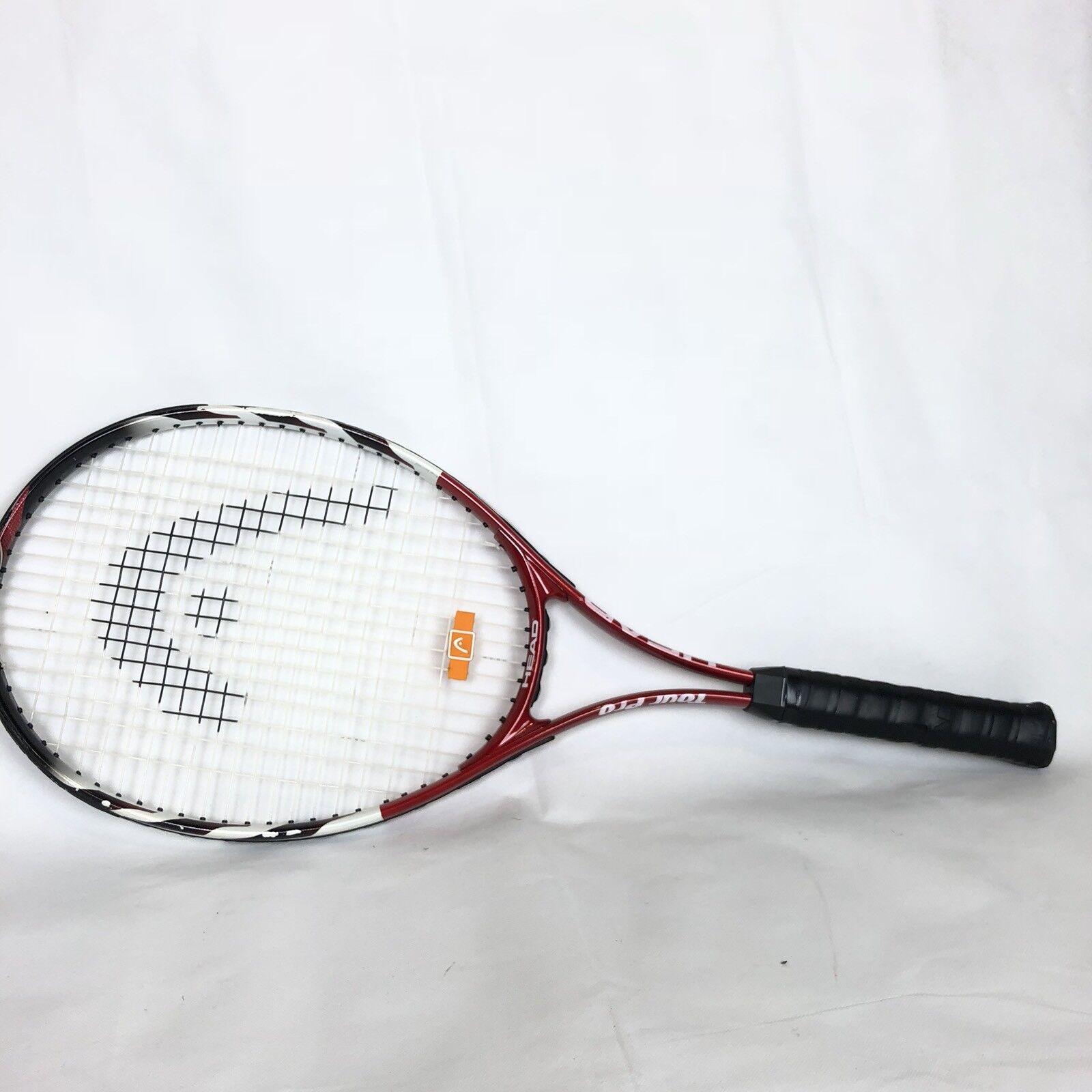 Head Ti Classic Tennis Racquet Tour Pro 231850 Grip 4 3 8