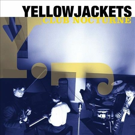 Club Nocturne By Yellowjackets Cd Sep 1998 Warner Bros For Sale Online Ebay