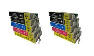 PACK-10-tinta-GEN-COMPATIBLES-NON-OEM-para-Epson-SX410-SX-410-T0891-gt-T0894-SX