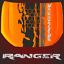 Aufkleber-Ranger-Motorhaube-passt-fuer-Ranger-2AB-Farbspur-4x4-Sticker-4-x-4-US Indexbild 3