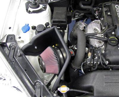 Fits Hyundai Genesis Coupe 2010-2012 2.0L K/&N 69 Series Typhoon Cold Air Intake