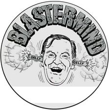 Blaster Bates Blastermind Audio CD Comedy disc