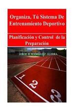 Sistema de Entrenamiento Deportivo : Planificación y Control de la...
