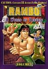 Rambo Vol 1 World of Trouble 0012236176381 With Neil Ross DVD Region 1