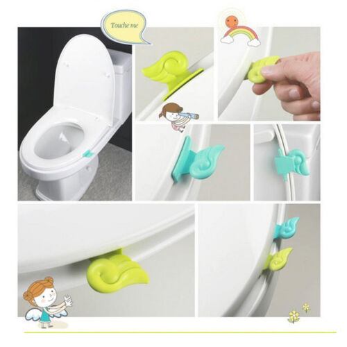 Seat Cover Lifter Sanitary Closestool Seat Cover Lift Handle Toilet Seat Covers