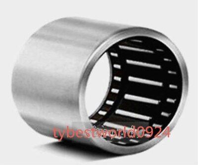 2Pcs HFL0822 One Way Needle Bearing 8 x 12 x 22 mm