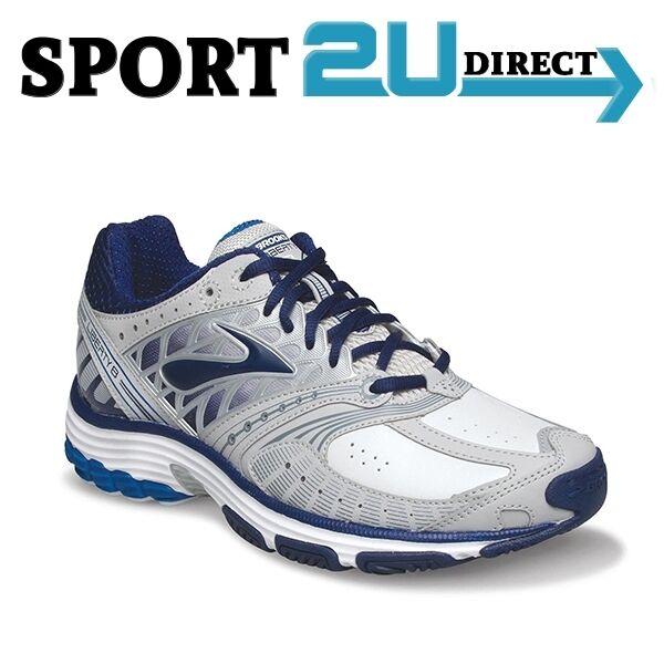 [bargain] Brooks Liberty 8 Uomo Crosstraining Shoes (Pelle) (D) (065)
