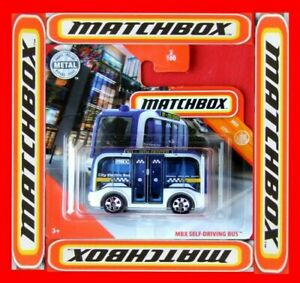 MATCHBOX-2020-MBX-SELF-DRIVING-BUS-3-100-NEU-amp-OVP
