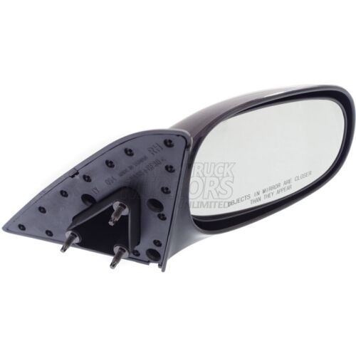 98-02 Toyota Corolla Passenger Side Mirror Replacement