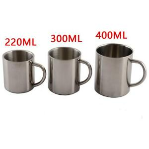 Portable-Stainless-Steel-Mug-Travel-Cup-Coffee-Drinking-Camping-Double-Wall-Tea